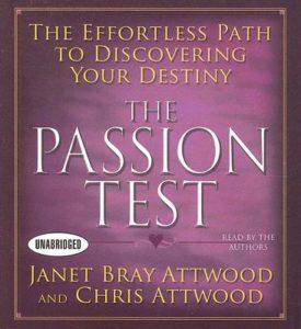 test de la passion
